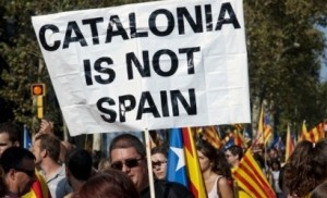 Catalonia is not spain (2)